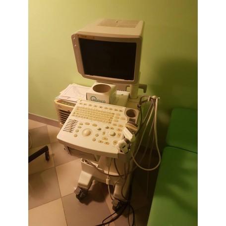 EuroMedical - Ultrasonograf GE Logiq CX 200