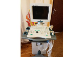 EuroMedical - Ultrasonograf Mindray DP-9900