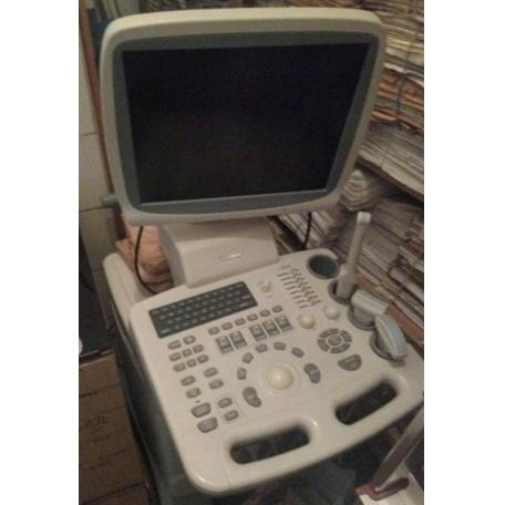 EuroMedical - Aparat USG SonoScape SSI6000